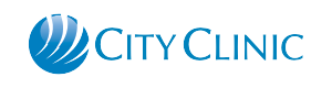 logo city clinic